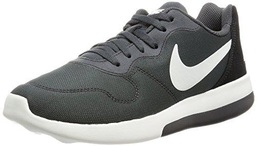 Nike 844901-001, Chaussures de Tennis Femme, Gris (Anthracite/Sail/Black), 40.5 EU