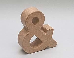 EFCO - Zeichen - & - H 17,5 x B 15 x T 5,5 cm
