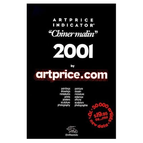 Artprice Indicator 2001