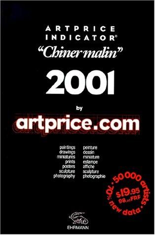 Artprice Indicator 2001 par Collectif