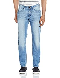 Pepe Jeans London Men's Relaxed Fit Jeans