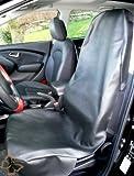 Werkstattschoner Kunstleder für Fahrzeuge mit oder ohne Airbag