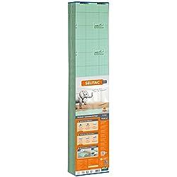 Selitac Sous-couche pour parquet flottant et stratifié 3 mm