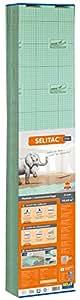 Selitac Parquet and Laminate Underlay 3 mm