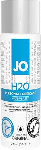 System Jo H2o (SYSTEM JO 300000090806 H2O Gleitmittel 75 ml, 1er Pack (1 x 75 ml))