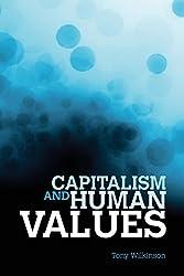 Capitalism and Human Values (Societas)