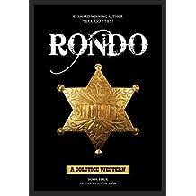 Rondo (The Landon Saga Book 4) (English Edition)