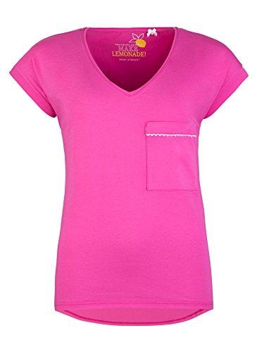 Short Stories Damen T-Shirt 620331 Pink (raspberry rose 3972)
