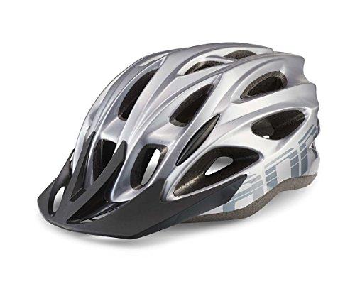 Cannondale Quick Fahrrad Helm grau 2017: Größe: L/XL (58-62cm)