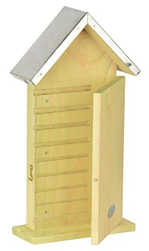 Esschert Design Bienen Beobachtungshaus