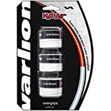Varlion H2O Air - Overgrip de pádel, color blanco