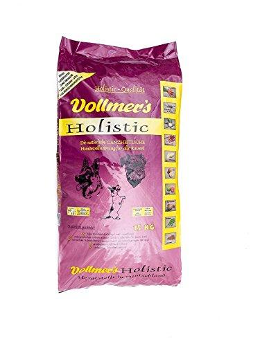 Vollmers Holistic, 1er Pack (1 x 15 kg)