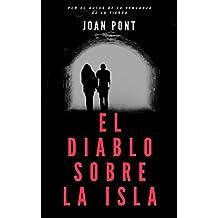 El diablo sobre la isla (Spanish Edition)