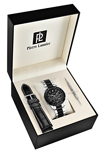 Orologio da polso uomo - Pierre Lannier 366B131