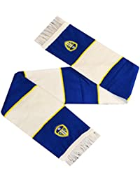 Leeds United bufanda, color multicolor, tamaño n/a
