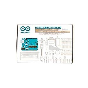 41Q1lf Tm9L. SS300  - Arduino starter kit para principiantes K030007 [manual en español]