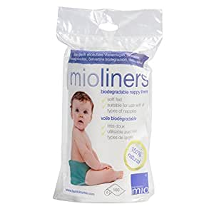 Bambino Mio, Mioliners (Salviettine), Single