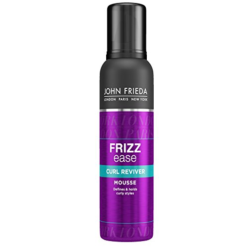 John Frieda Frizz Ease Curl Reviving Mousse, 200 ml