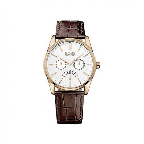 Hugo Boss-Herren-Armbanduhr-1513125