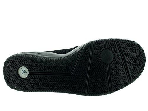 Uno Pr Drk Jordan Corsa Scarpe Nero Eclipse Nike Pltnm Bianco Gry gw618xxq