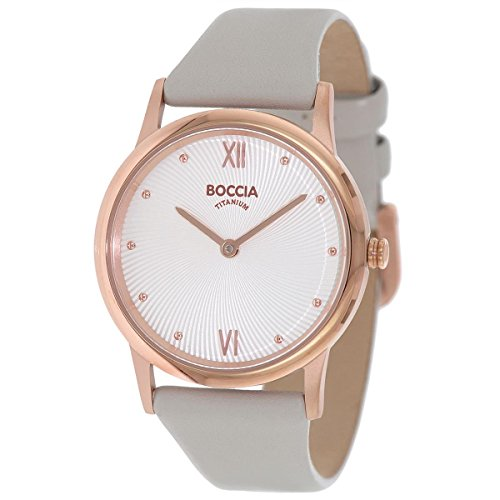 Boccia Women's Watch 3265-03