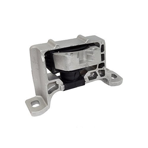 Eagle BHP 3838H Front Right Engine Motor Mount (Mazda 3 Mazda 5 2.3L) by Eagle BHP (Front Engine Motor Mount)