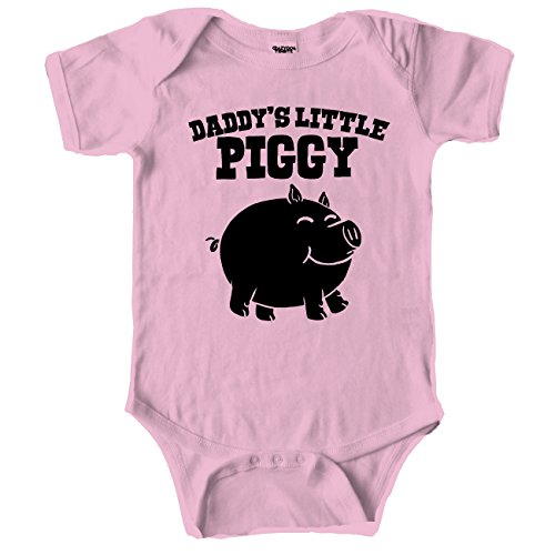 crazy-dog-tshirts-daddys-little-piggy-cute-piglet-baby-fathers-day-creeper-bodysuit-for-infants-pink