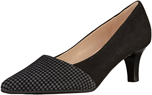 Peter Kaiser 58831 Damen Pumps Schwarz