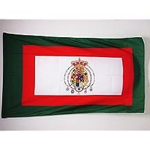 AZ FLAG AUTOFAHNE Japan 45x30cm JAPANISCHE AUTOFLAGGE 30 x 45 cm Auto flaggen
