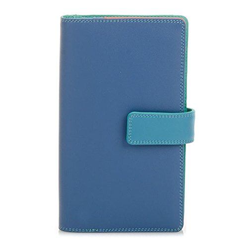 mywalit-leather-large-tab-wallet-zip-purse-1224-aqua