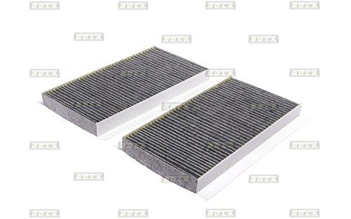 Preisvergleich Produktbild BÖLK BOL-E071132 Filter,  Innenraumluft
