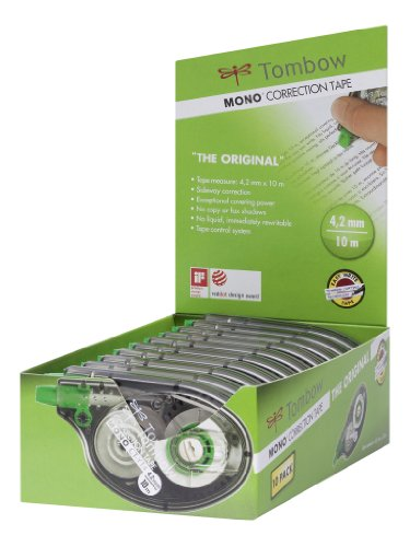 tombow-mono-correction-tape-in-clear-roller-case-4mmx10m-ref-ct-yt4-pack-10