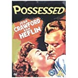 Possessed by Joan Crawford