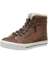 317cf5f56d99 Suchergebnis auf Amazon.de für  Reißverschluss - Sneaker   Damen ...