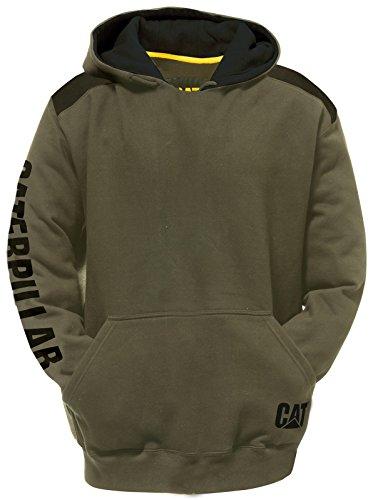 caterpillar-logo-panel-hooded-sweatshirt-army-moss-3xl-uk-3xl-eu-3xl-uk