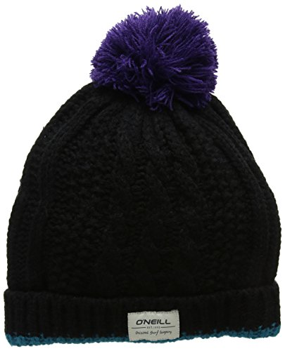 O 'Neill Mujeres de BW Everyday Beanies, Negro out