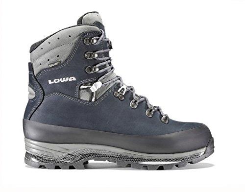 """LOWA Tibet GTX """"Fin Homme Chaussures de trekking (Bleu marine/Graphite) navy/graphit"""