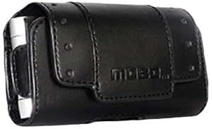 MOBO CPHP101BB PVC HP101 B LIS Horizontal (4281) Case - 1 Pack - Retail Packaging - Black