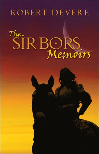 The Sir Bors Memoirs Cover Image