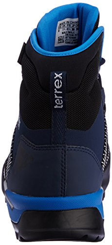Adidas Schuhe Terrex Scope High GTX Men - core black/bright royal//navy cblack/broyal/conavy