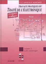 Travaux pratiques du traité de l'électronique