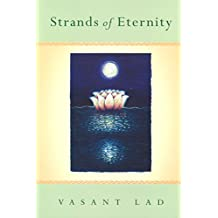 Strands of Eternity (English Edition)