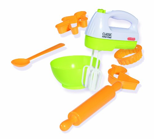 Casdon Mix & Bake Kit