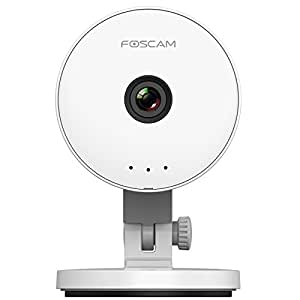 IFITech C1-Lite Lite Indoor Hd 720P Wireless IP Camera