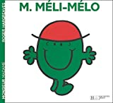 "Afficher ""Monsieur Madame n° 18 M. MELI-MELO"""