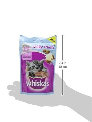 Whiskas Cat Treats, 55 g
