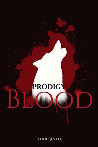 Prodigy Blood by [Revell, Jenni ]