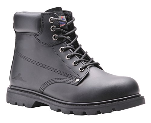 Portwest FW16-Boot welted PAS 39/6