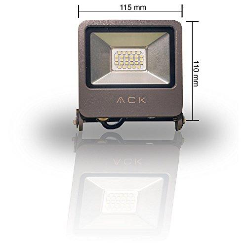 Foco LED IP6520W blanco cálido (3000K)