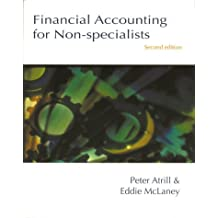 Financial Accounting Non-Specialists